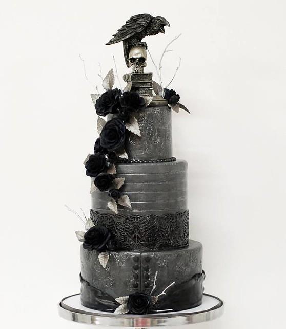 Cake by Sweet Fix RVA