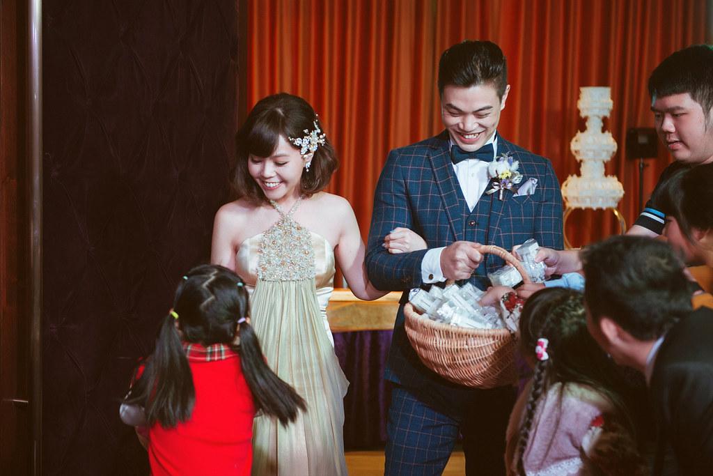 [婚攝] Ben&Bunny 新莊頤品 婚禮精選