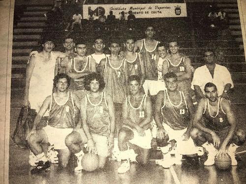 Selección Ceuta (1993)