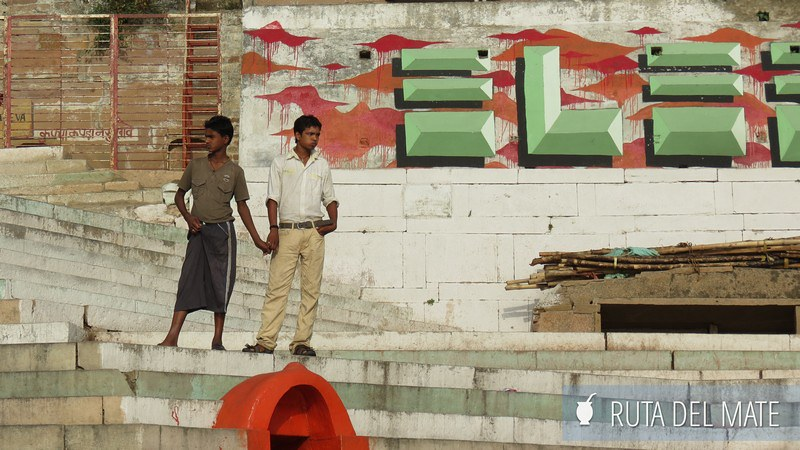 Varanasi India (30)