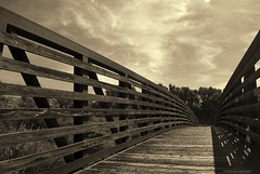 Trabuco Creek Bridge....HSS!!!