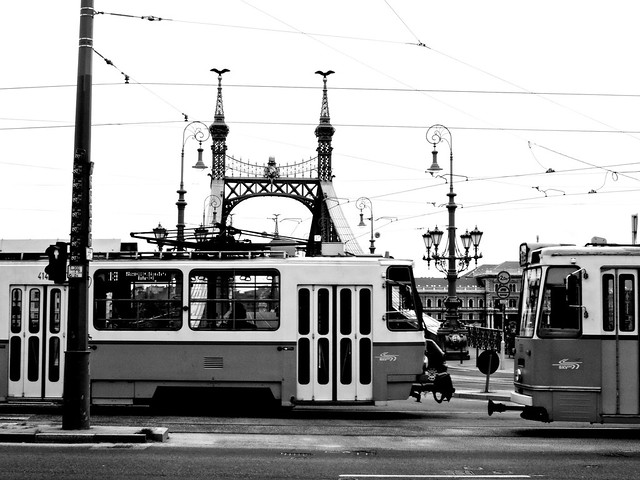 Szabadság híd_Budapest
