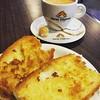 Pão na chapa #paonachapa #cafedamanha #cafe #padaria #saopaulo