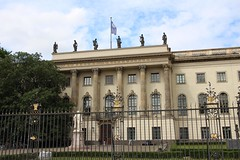 27. Juli 2015 - 14:35 - Humboldt Universität Berlin