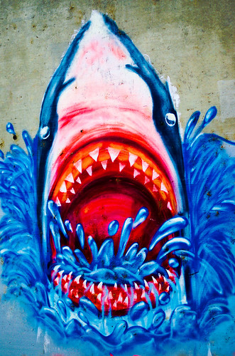 Graffiti_Shark