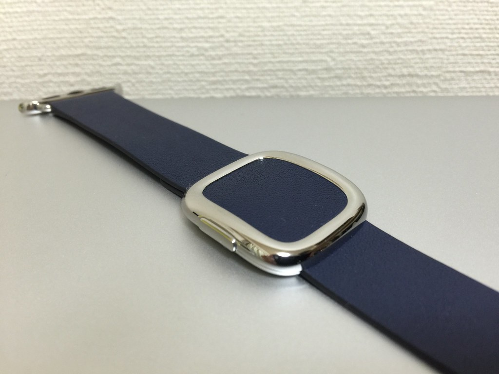 Apple Watch Modern Buckle