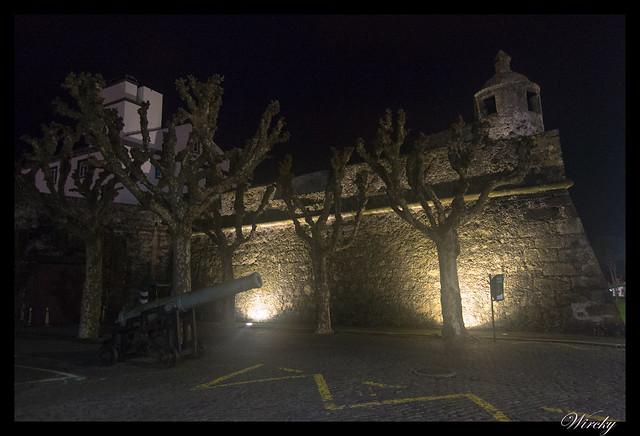 Fuerte de San Blas