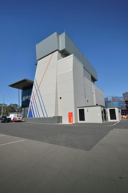 Ifly Downunder Penrith