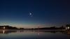 Venus, Erde, Mars und Mond by Hippyponny