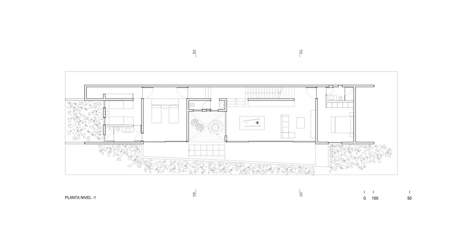 mm_Bahia Azul House design by Felipe Assadi + Francisca Pulido_19