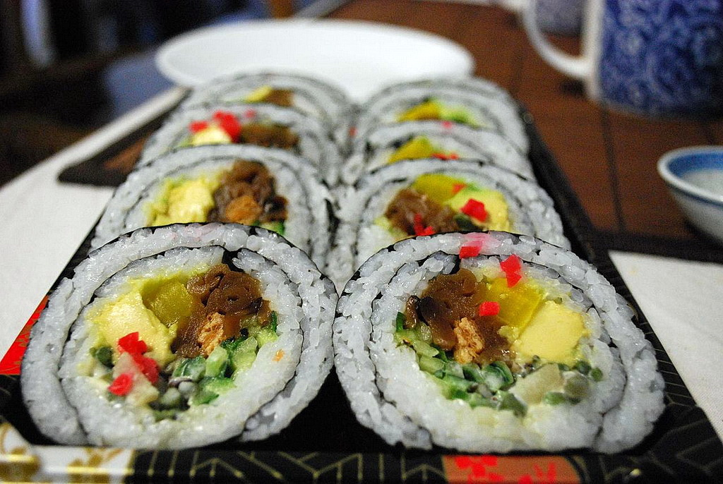 best sushi2