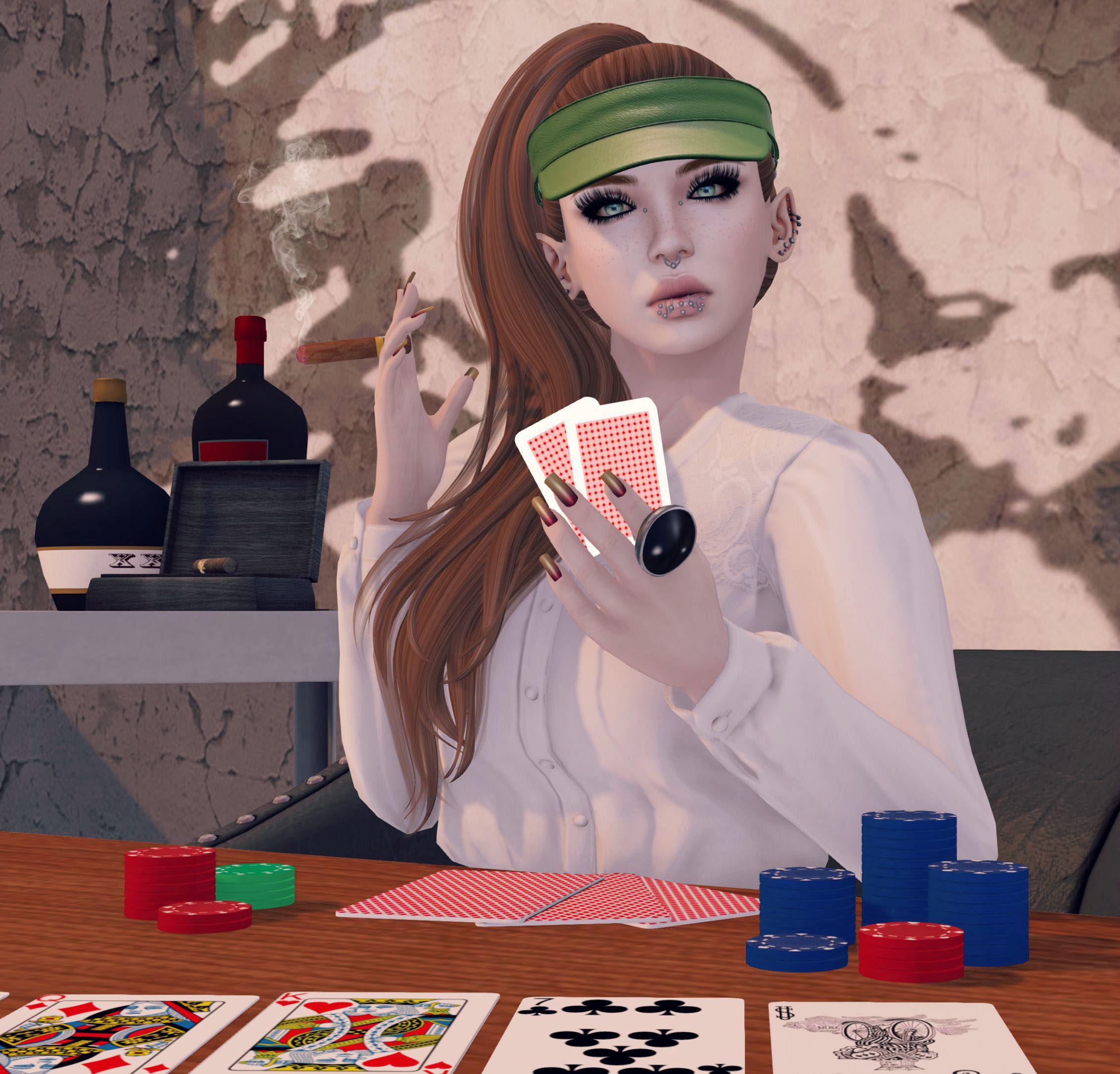 the gambler..