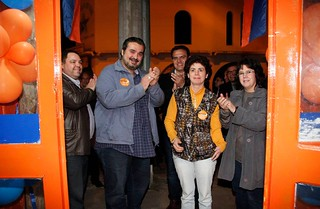 Encontro Regional Solidariedade RS