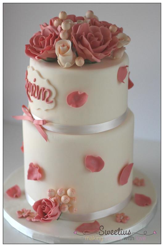 cake irene 3