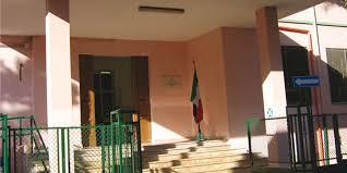 Conversano- Scuola via Tre Pergole