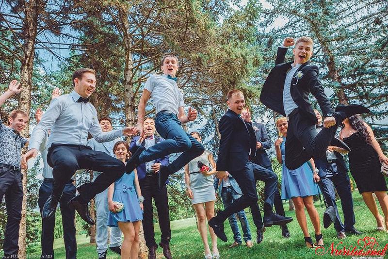 Servicii Foto-Video la cel mai înalt nivel din Moldova!