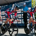 TTT Training Day UCI Road Worlds
