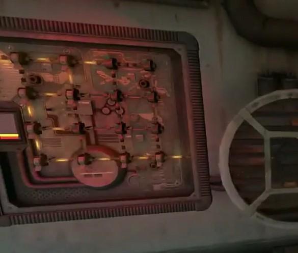 SOMA  - 電源難題