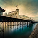 Brighton Marine Palace and Pier by [J Z A] Photography