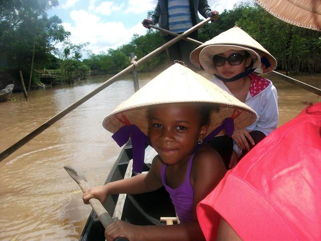 Vietnam (Ho Chi Minh and Mekong Delta)