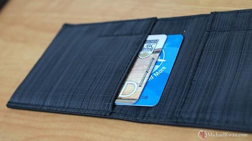 Allett Slim Wallets