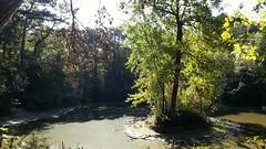 Parc de la Poudrerie