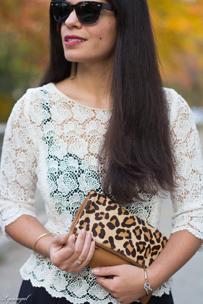 lace top, culottes, leopard clutch, leopard heels-5.jpg
