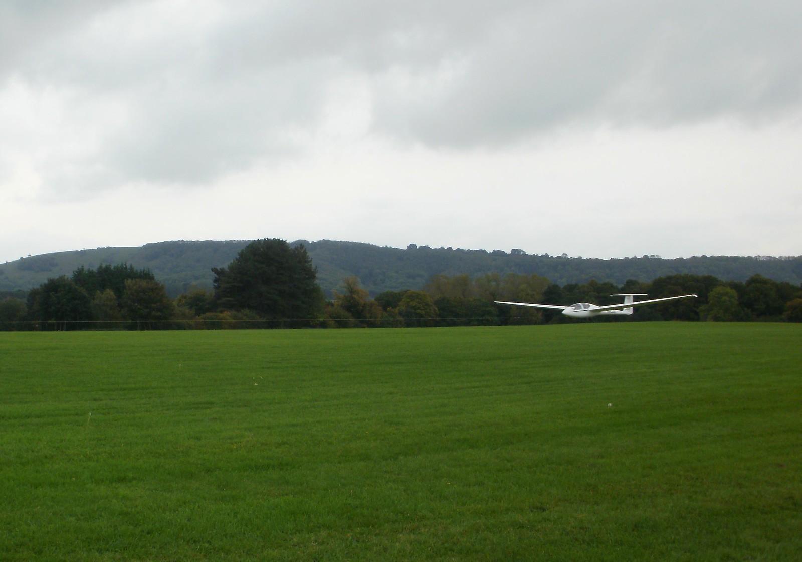 Glider OLYMPUS DIGITAL CAMERA