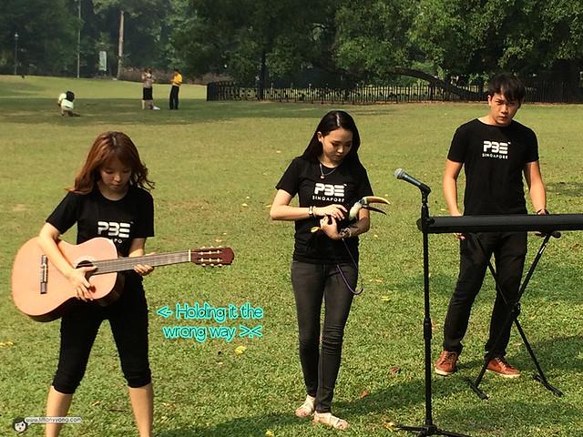 Play By Ear Music School Photoshoot 2