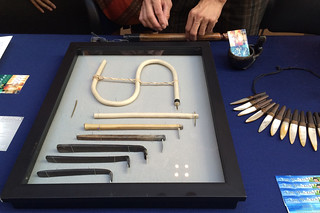 Filipino American Month - Asian Art Museum Baybayin calligraphy tools