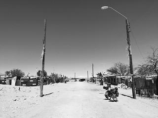 Village de Toconoa