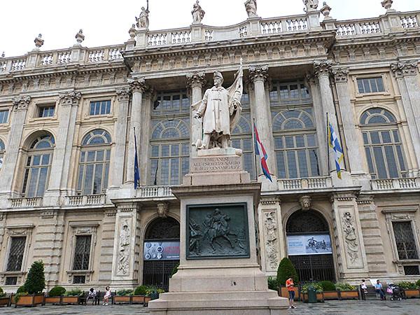 le palais madame