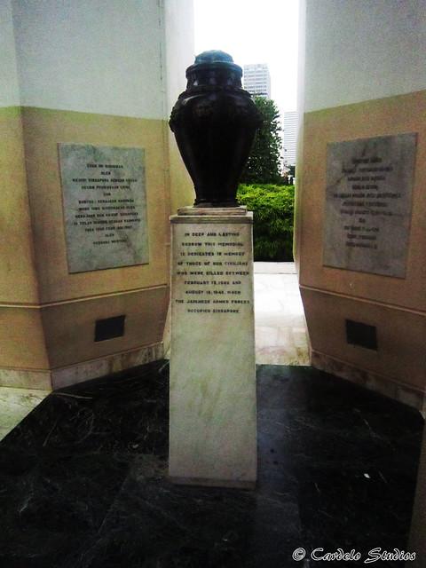 Civilian War Memorial 02
