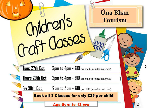 Una Bhan Craft Classes