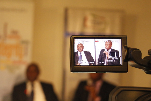 Mjadala VI: The Cost of Cost of Corruption in Kenya's Health Sector