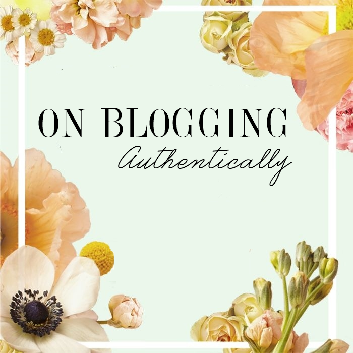 blogging-authentically