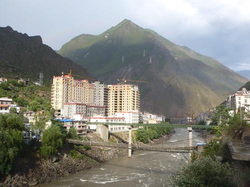 CH-Danba-Village (7)