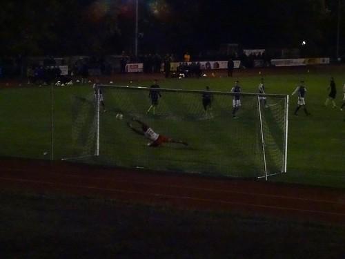 TSV Reichenbach v SpVgg Durlach-Aue