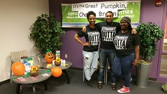 Student Union Trick-or-Treat - October 29, 2015