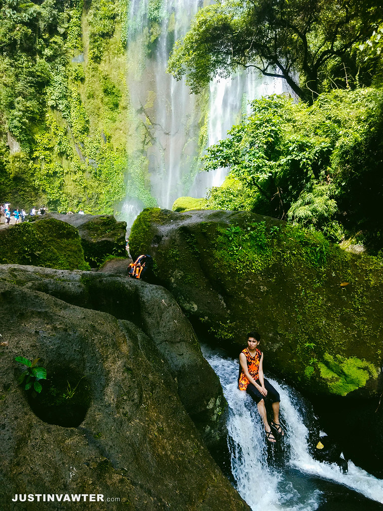 Chasing Waterfalls