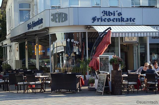 Abis Friesenkate