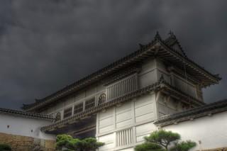 Himeji Castle-vol. 2 on OCT 22, 2015 (11)