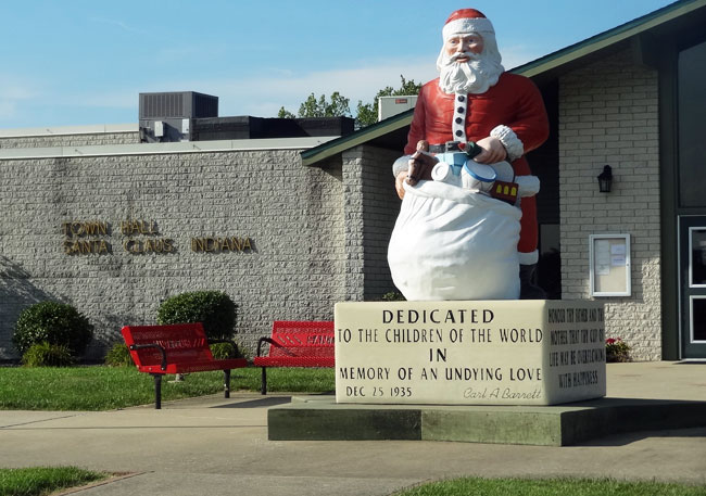 town-hall-santa-claus-indiana