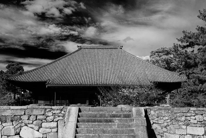 Saidaiji (TEMPLE) Nara, JAPAN