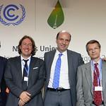 IFPRI at COP21
