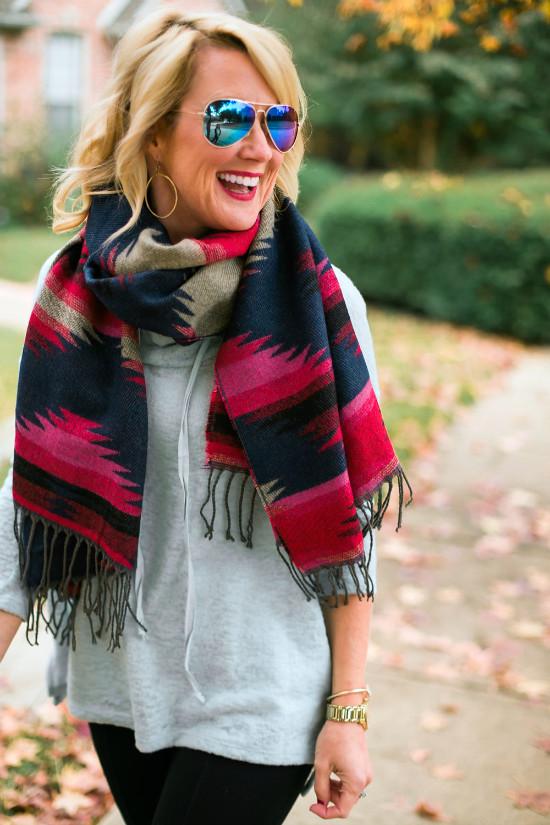 Hi Sugarplum | Cozy Christmas Outfits