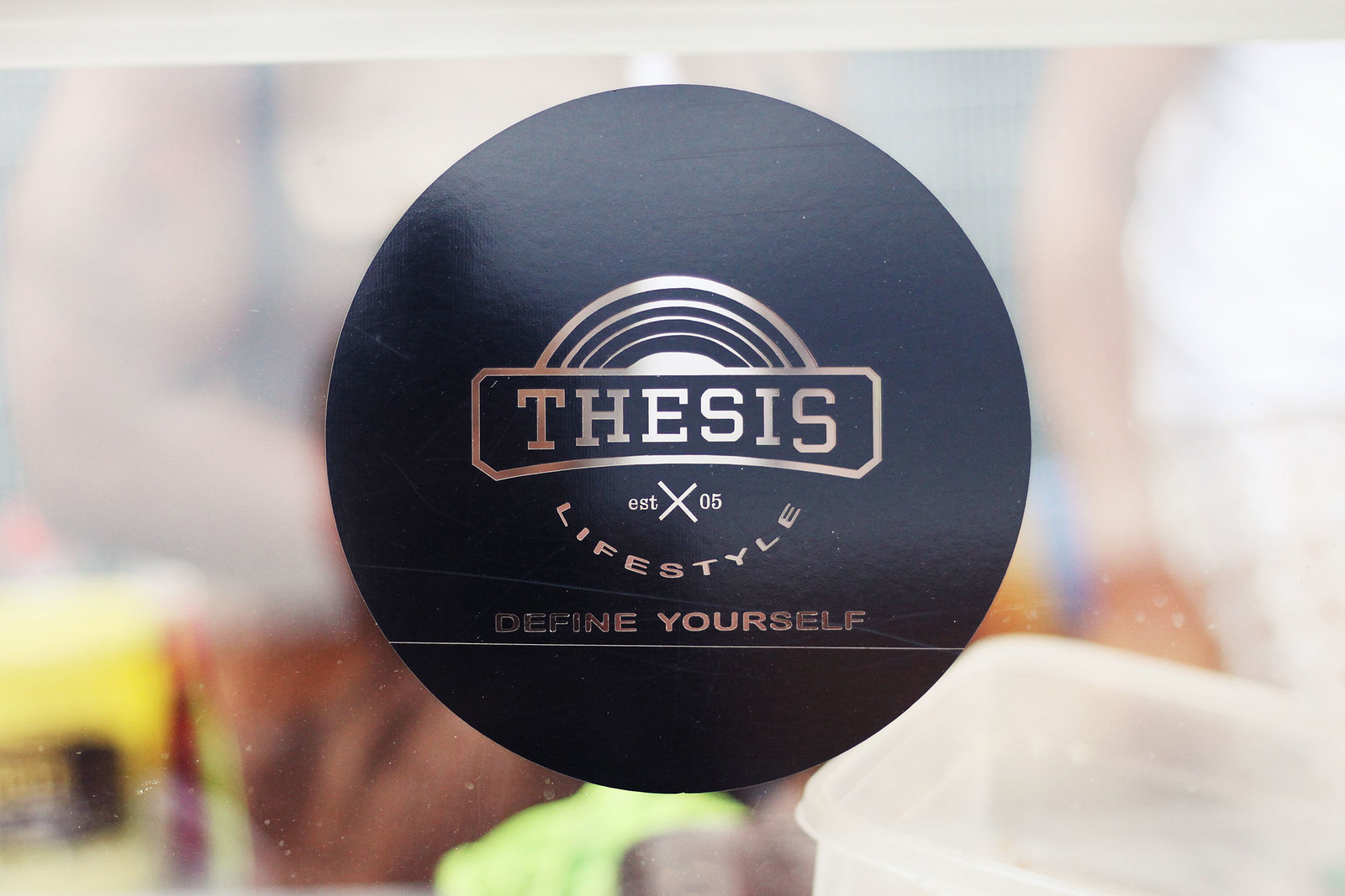 thesis lifestyle theme Thesis statements in literary analysis papers the thesis statement is one of the (if not the) most important parts of your paper—think of it as.