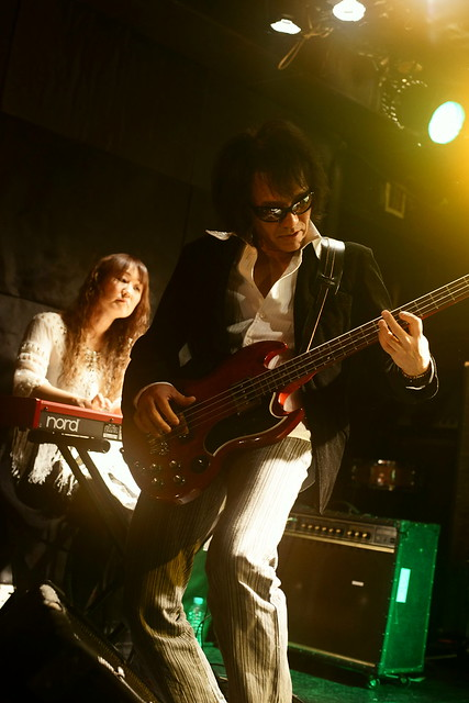TONS OF SOBS live at Outbreak, Tokyo, 19 Dec 2015. 263