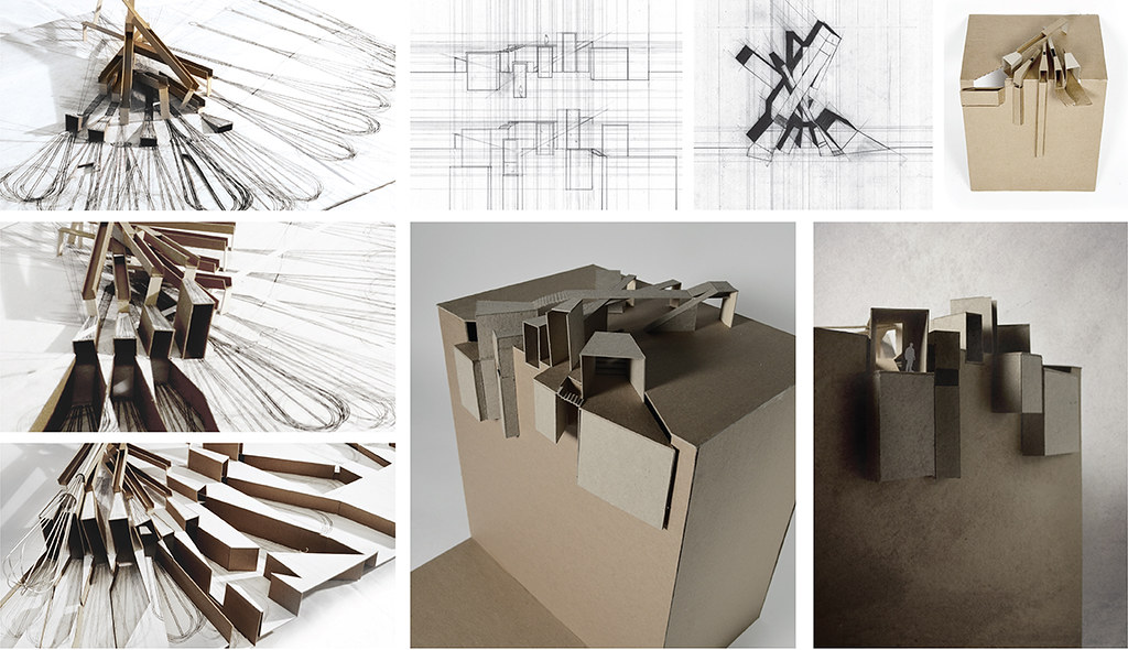 Introduction To Architecture Summer Program For High School And College Students Cornell Aap