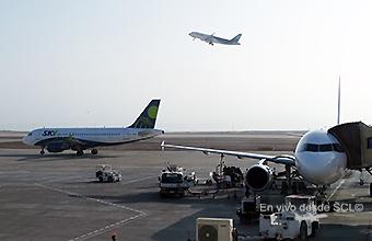ANF vuelos comerciales (RD)